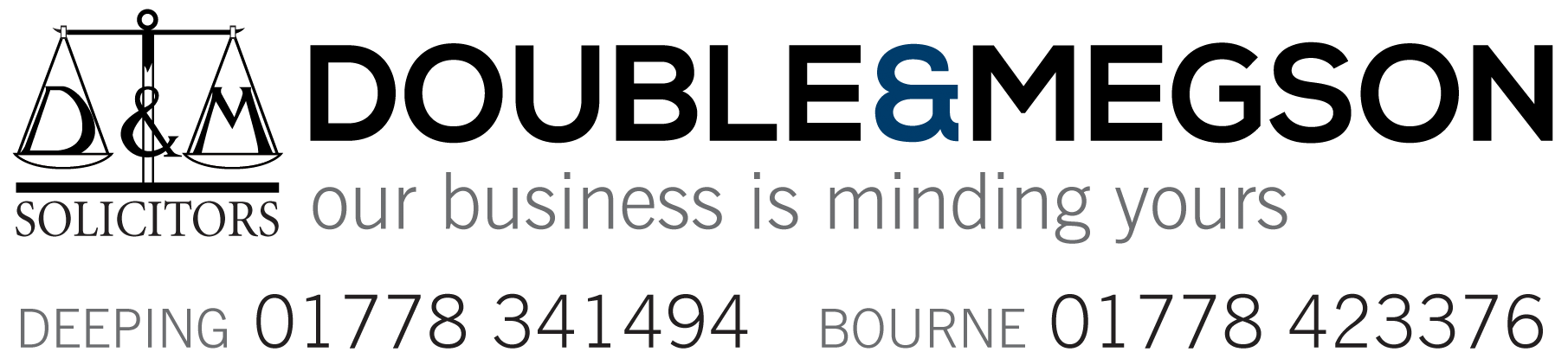 Double and Megson Solicitors
